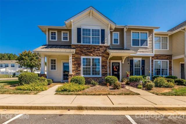 861 Lacebark Drive, Rock Hill, SC 29732 (#3790498) :: Johnson Property Group - Keller Williams