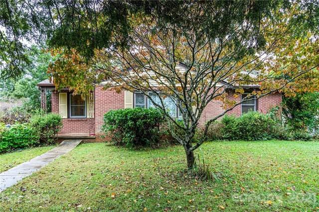 48 Chester Place, Asheville, NC 28806 (#3790500) :: Todd Lemoine Team