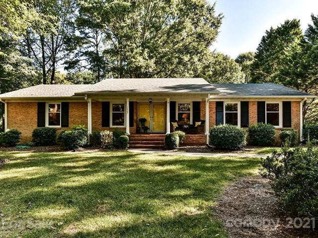 1407 Burtonwood Circle, Charlotte, NC 28212 (#3790517) :: Cloninger Properties