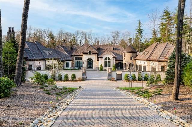 405 Ramble Way, Asheville, NC 28803 (#3790523) :: Modern Mountain Real Estate