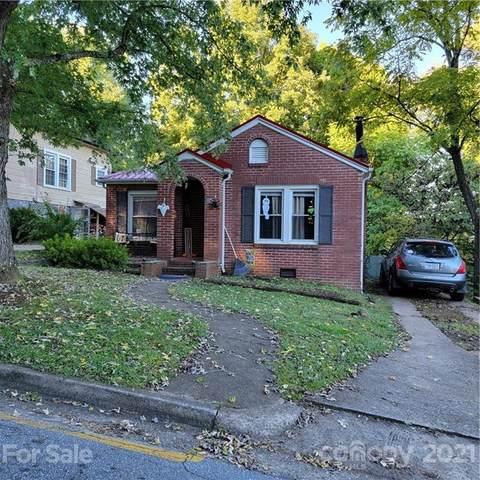 206 Willow Street, Lenoir, NC 28645 (#3790531) :: Johnson Property Group - Keller Williams