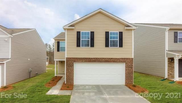 228 Final Stretch Lane, Clover, SC 29710 (#3790544) :: Johnson Property Group - Keller Williams