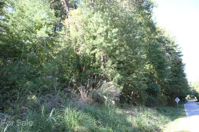 21 Bradley Road, Hendersonville, NC 28791 (#3790547) :: Stephen Cooley Real Estate