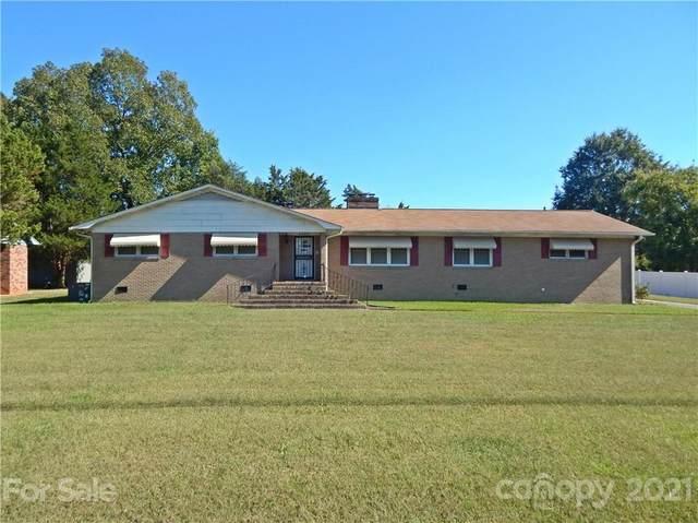 1165 Ogden Road, Rock Hill, SC 29730 (#3790551) :: Johnson Property Group - Keller Williams