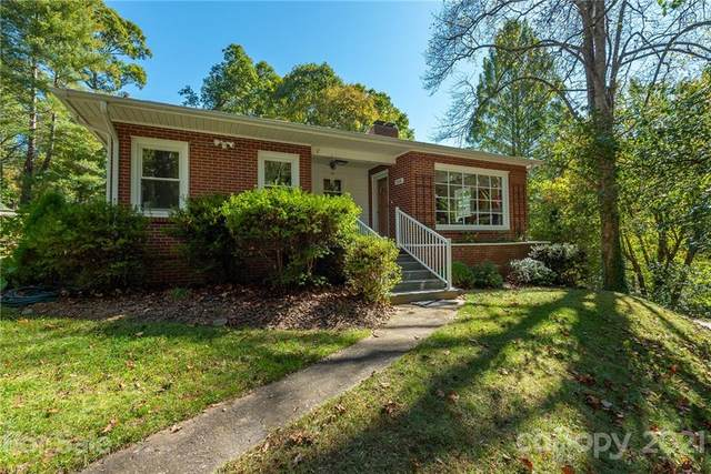 156 Beverly Road, Asheville, NC 28805 (#3790555) :: Modern Mountain Real Estate