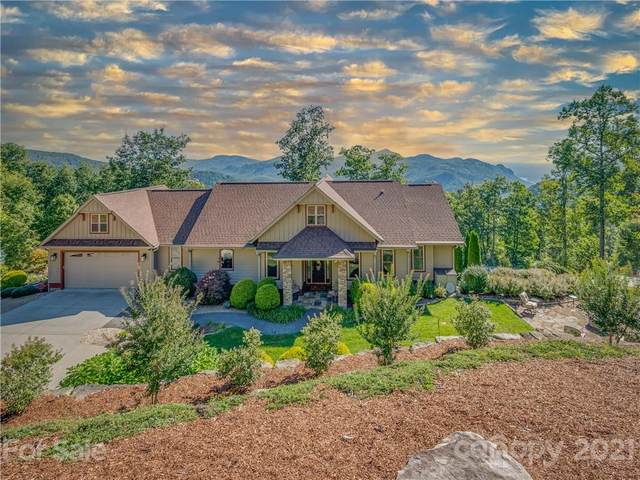 57 Mountainaire Court, Hendersonville, NC 28792 (#3790560) :: Mossy Oak Properties Land and Luxury