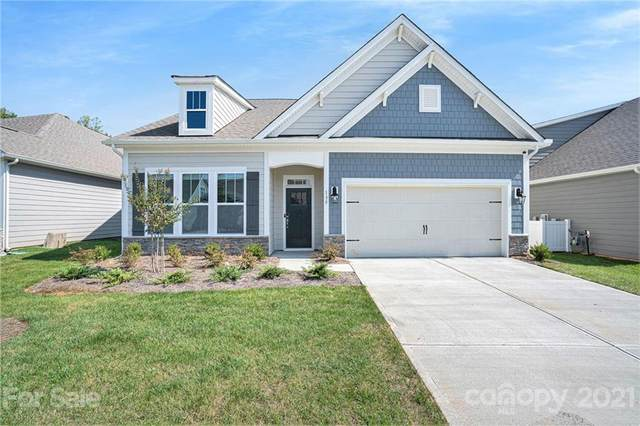 135 Coddle Way, Mooresville, NC 28115 (#3790563) :: BluAxis Realty