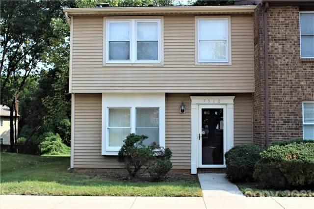 7518 Holly Grove Court, Charlotte, NC 28227 (#3790571) :: Johnson Property Group - Keller Williams