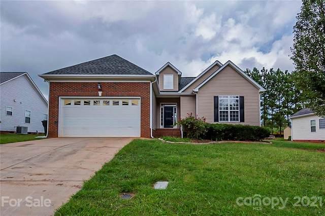 1351 Plantation Hills Drive, Rock Hill, SC 29732 (#3790574) :: BluAxis Realty