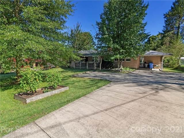 736 Park Avenue, Brevard, NC 28712 (#3790575) :: Cloninger Properties