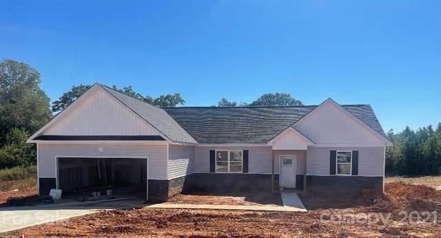 520 Amanda Faith Lane #31, Mount Holly, NC 28120 (#3790577) :: Carlyle Properties