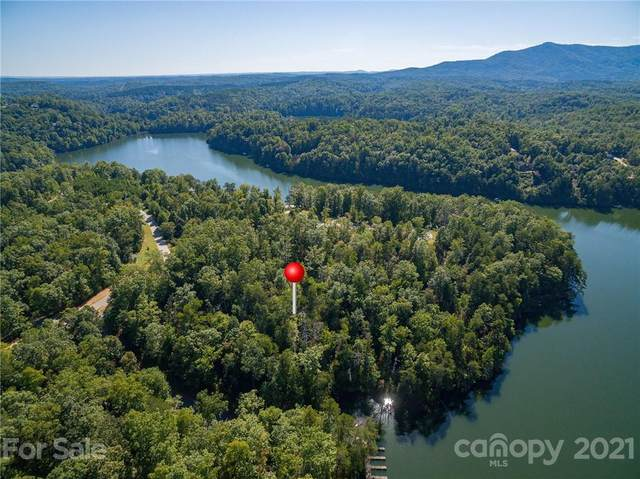 9999 Jackson Cove Parkway #3, Mill Spring, NC 28756 (#3790599) :: LePage Johnson Realty Group, LLC