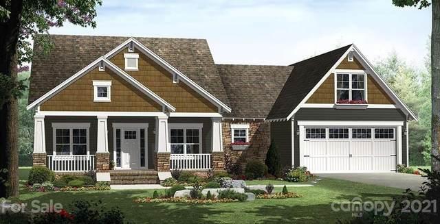 000 Ridgecrest Road #4, Locust, NC 28097 (#3790607) :: Johnson Property Group - Keller Williams