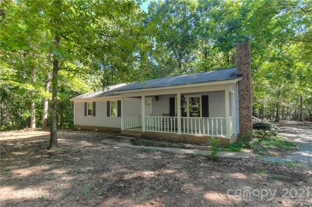 3621 Austin Road, Monroe, NC 28112 (#3790635) :: The Mitchell Team