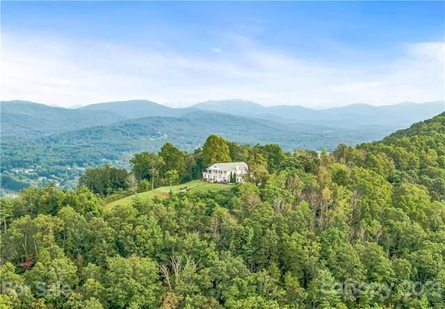 1030 Wing Haven Drive, Fletcher, NC 28732 (#3790676) :: Modern Mountain Real Estate