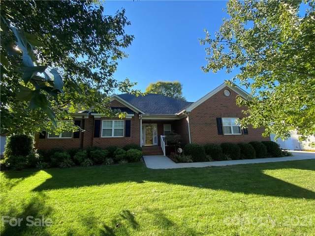 124 Birchwood Court, Mount Holly, NC 28120 (#3790702) :: Homes Charlotte