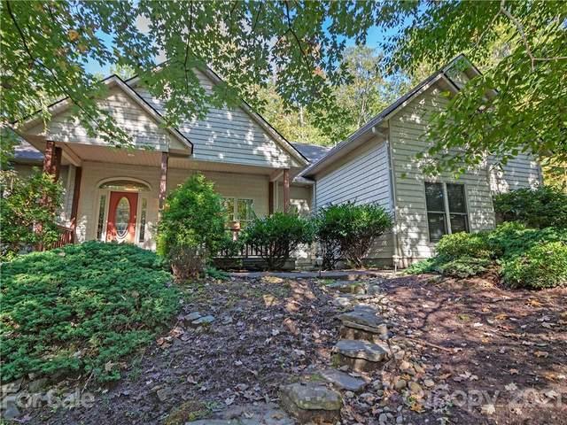 140 Salola Lane, Brevard, NC 28712 (#3790703) :: High Performance Real Estate Advisors
