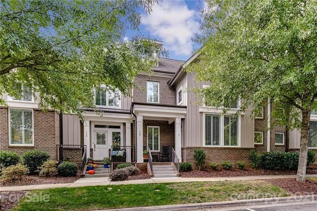 757 Jetton Street #7, Davidson, NC 28036 (#3790719) :: Berkshire Hathaway HomeServices Carolinas Realty