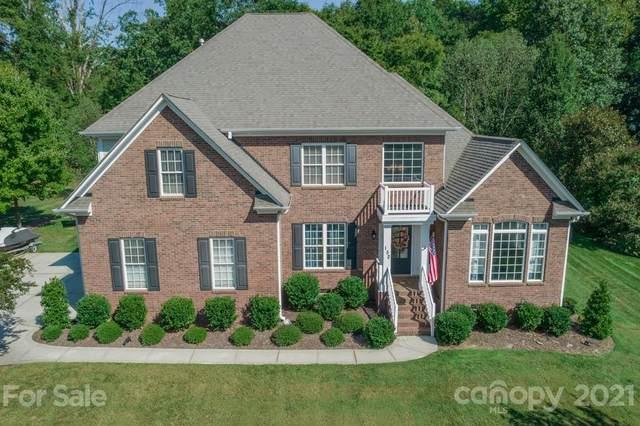 152 Clover Bank Road, Mooresville, NC 28115 (#3790747) :: Cloninger Properties