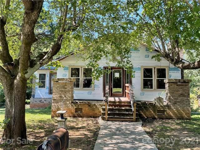 115 Alexander Street, Spencer, NC 28159 (#3790749) :: Cloninger Properties