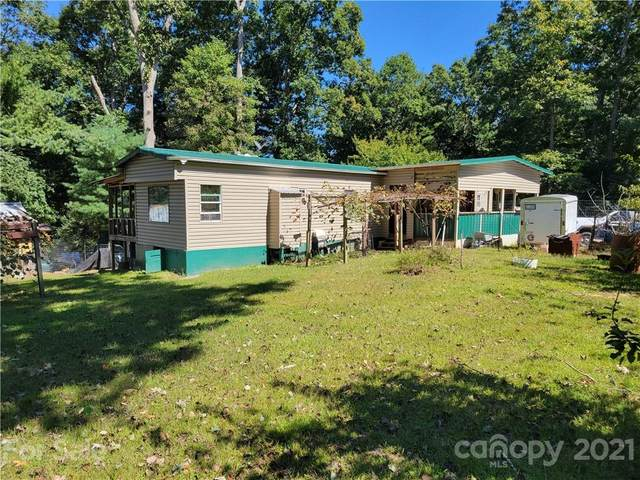 489 Piney Ridge Drive, Hendersonville, NC 28715 (#3790750) :: Premier Realty NC
