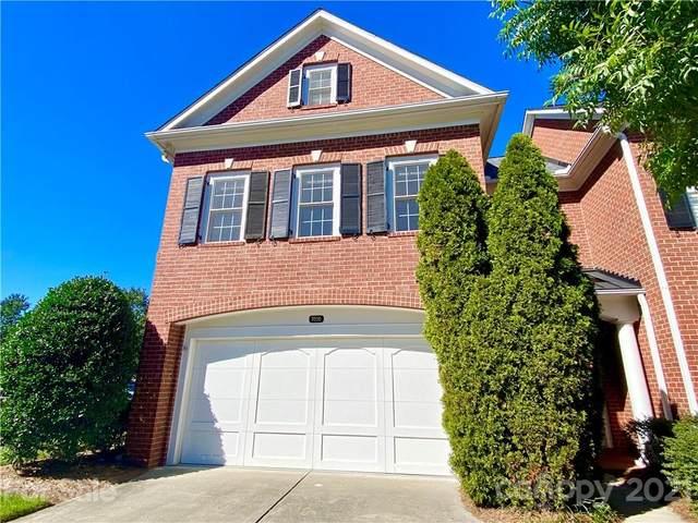 7626 Dahlia Blossom Drive L46 Bld9 M40-44, Charlotte, NC 28226 (#3790753) :: LePage Johnson Realty Group, LLC