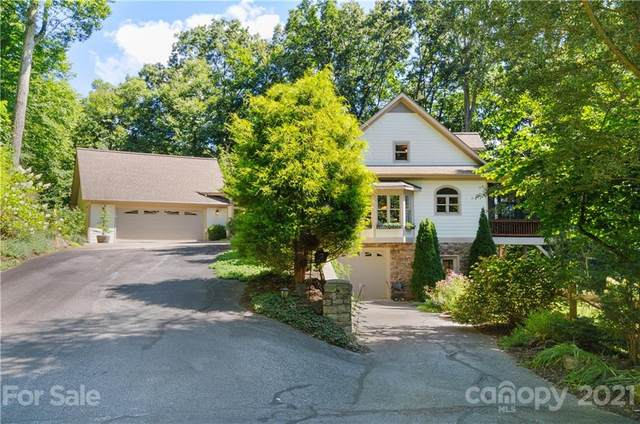 1186 Great Oak Drive, Canton, NC 28716 (#3790761) :: LePage Johnson Realty Group, LLC