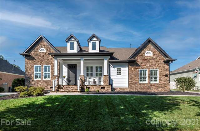 14515 Old Vermillion Drive, Huntersville, NC 28078 (#3790764) :: Cloninger Properties