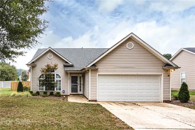 105 Rhyne Springs Road, Mount Holly, NC 28120 (#3790860) :: Homes Charlotte