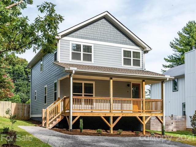 8 Maultsby Lane, Asheville, NC 28805 (#3790889) :: Homes Charlotte