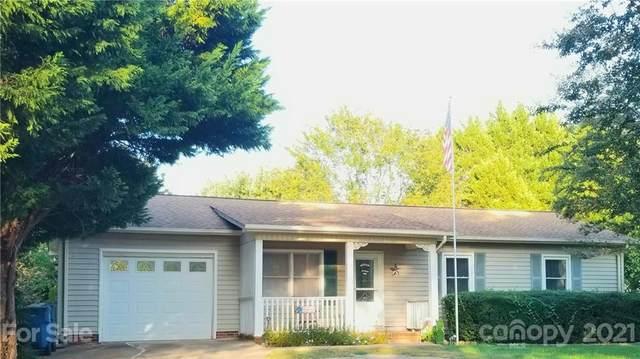 2142 Rover Street, Newton, NC 28658 (#3790897) :: Cloninger Properties