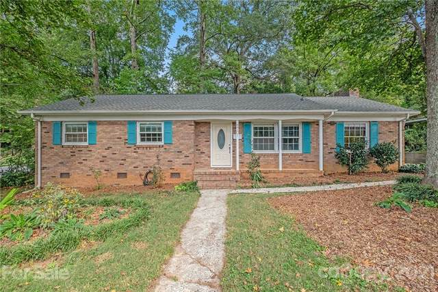 5701 Ruth Drive, Charlotte, NC 28215 (#3790899) :: Carlyle Properties