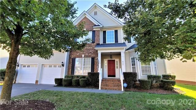 829 Larimer Lane, Charlotte, NC 28262 (#3790908) :: Cloninger Properties