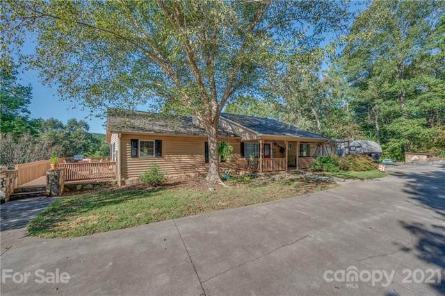 176 White Water Circle, Rutherfordton, NC 28139 (#3790953) :: Briggs American Homes