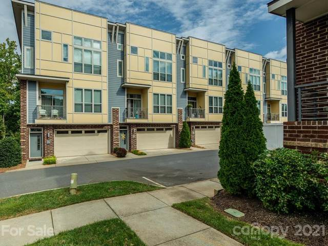 3335 Bessemer Street, Charlotte, NC 28205 (#3790961) :: Mossy Oak Properties Land and Luxury