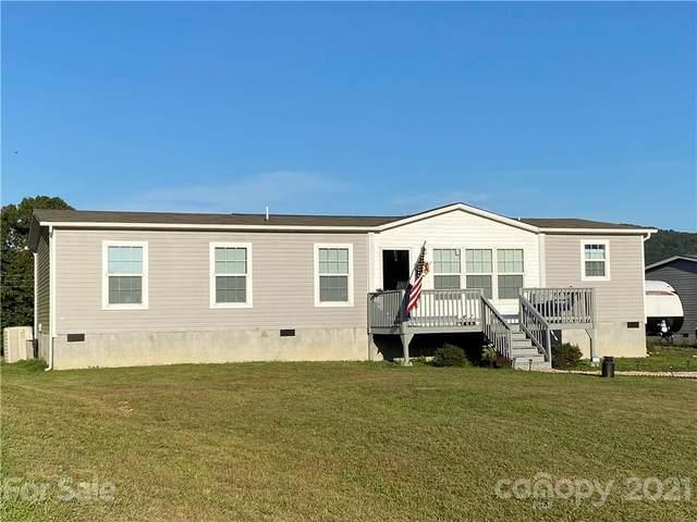 117 Big Oak Road, Hendersonville, NC 28792 (#3790974) :: BluAxis Realty
