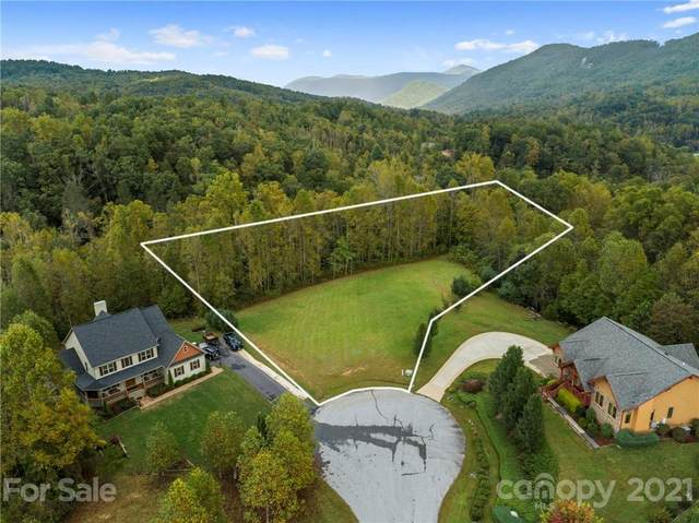 679 Summer Orchard Drive, Hendersonville, NC 28792 (#3790976) :: Carolina Real Estate Experts