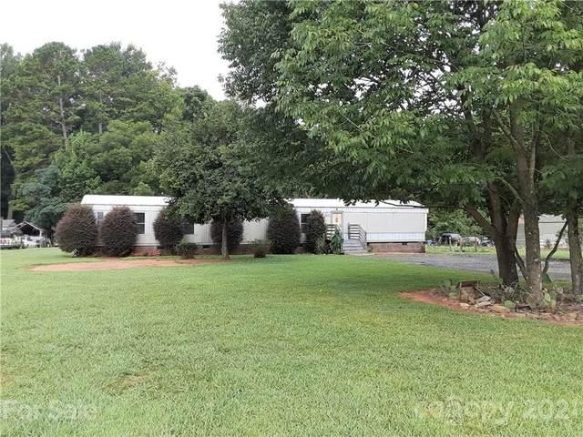 2504 Windswept Way #10, Rockwell, NC 28138 (#3790978) :: Mossy Oak Properties Land and Luxury
