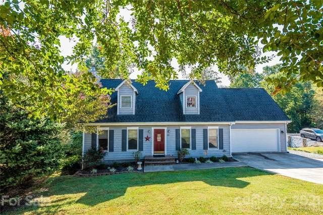 5969 Gold Creek Estate Drive, Hickory, NC 28601 (#3790984) :: DK Professionals