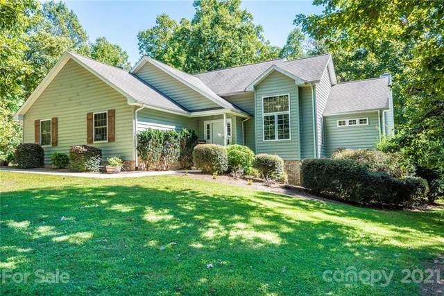 2055 Tall Oak Drive, Lenoir, NC 28645 (#3791009) :: Modern Mountain Real Estate