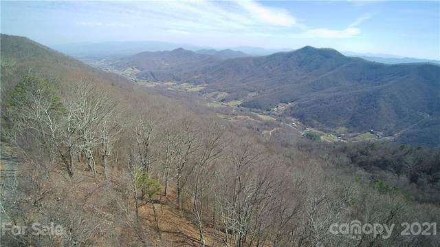 10 Acres Back Stage Pass #4, Leicester, NC 28748 (#3791011) :: Mossy Oak Properties Land and Luxury