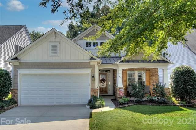 3431 Darlington Road #9, Matthews, NC 28105 (#3791029) :: Cloninger Properties