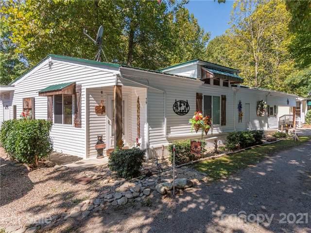 79 Mallard Loop, Waynesville, NC 28785 (#3791038) :: Carlyle Properties