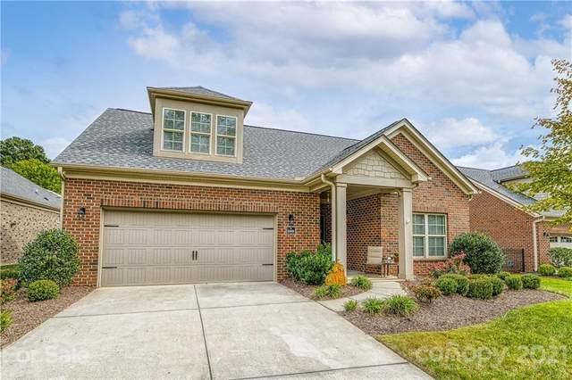 6809 Market Way, Harrisburg, NC 28076 (#3791052) :: LePage Johnson Realty Group, LLC