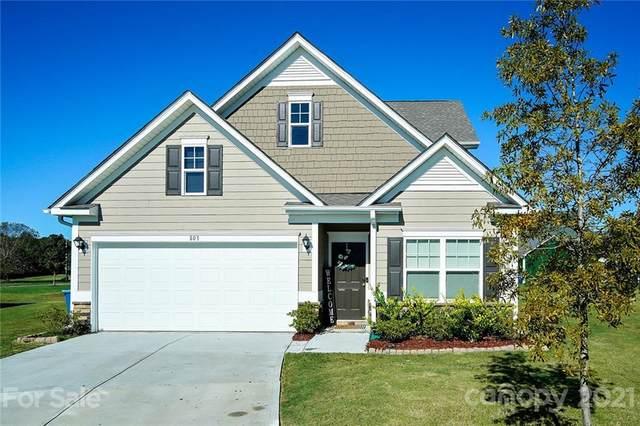 803 Foxmeade Court, Salisbury, NC 28144 (#3791057) :: LePage Johnson Realty Group, LLC