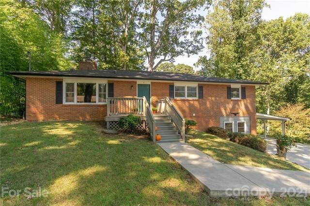 6 Barnes Road, Asheville, NC 28803 (#3791074) :: LePage Johnson Realty Group, LLC