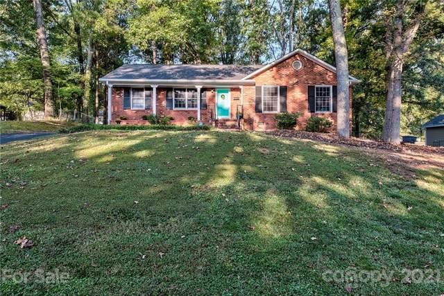 6430 Springfield Drive, Charlotte, NC 28212 (#3791079) :: Briggs American Homes