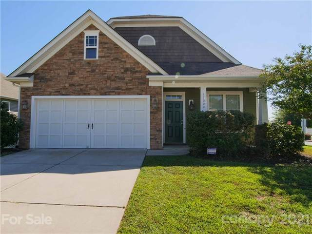 11002 Hat Creek Lane #407, Davidson, NC 28036 (#3791085) :: Briggs American Homes