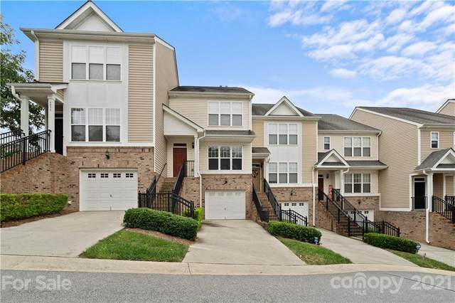 6037 Champions Crest Drive, Charlotte, NC 28269 (#3791092) :: Odell Realty