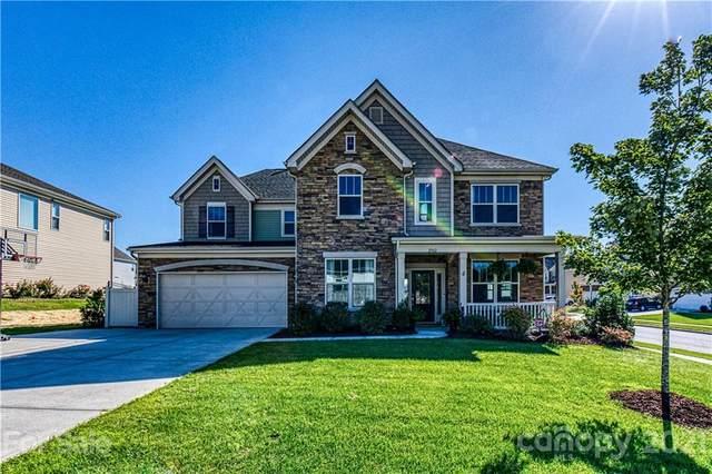 2562 Shoal Park Road, Concord, NC 28027 (#3791104) :: Cloninger Properties